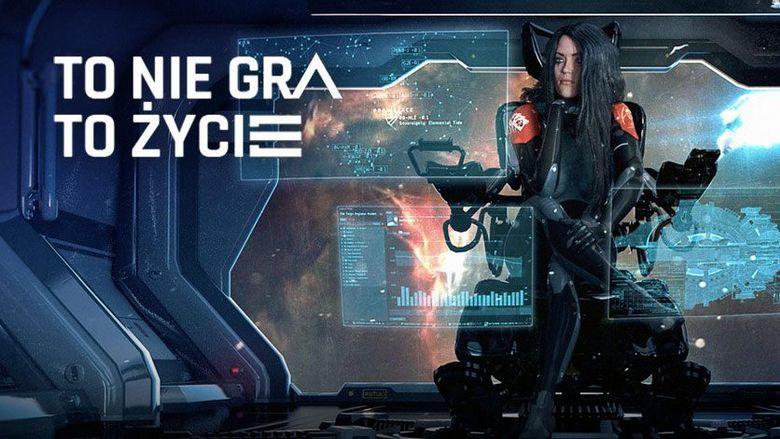 Dlaczego ludzie grają w Eve Online?