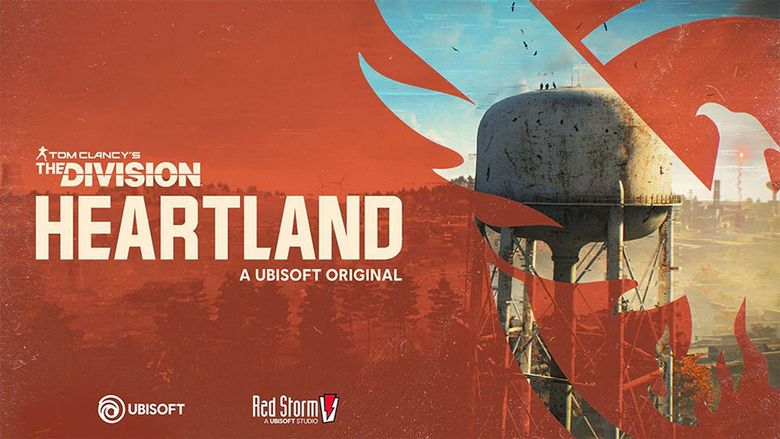 Heartland to nowa gra free-to-play w uniwersum The Division