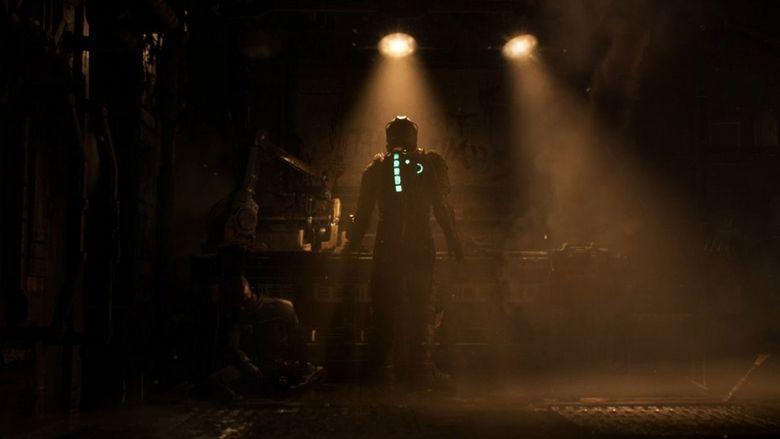 Dead Space powraca
