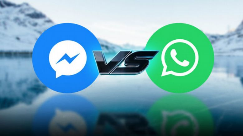 Messenger vs. WhatsApp