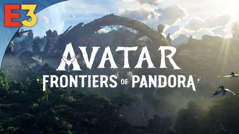 Avatar: Frontiers of Pandora to wielka zapowiedź Ubiosoftu