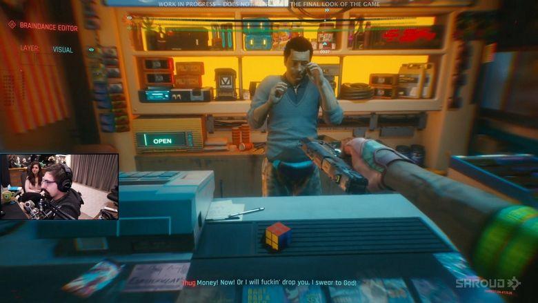 Shroud wskazuje na problem z premierami gier single-player