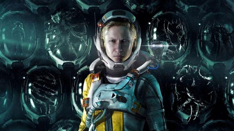 Returnal - 45 minut gameplaya z exclusiva na PS5