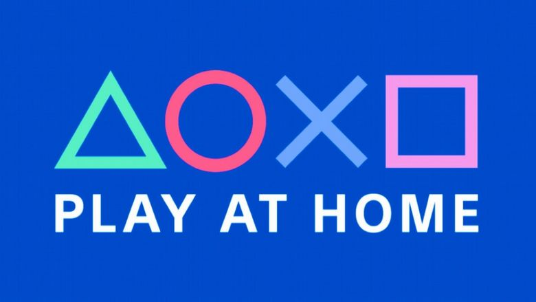 Sony kontynuuje akcję Play at Home i rozdaje bonusy do gier
