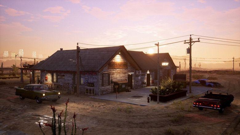 Gas Station Simulator to kolejny polski hit na Steamie