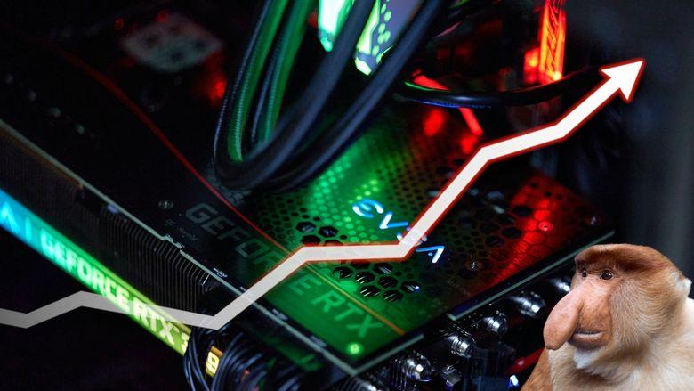 Więcej zapłacimy za karty graficzne GeForce i Radeon