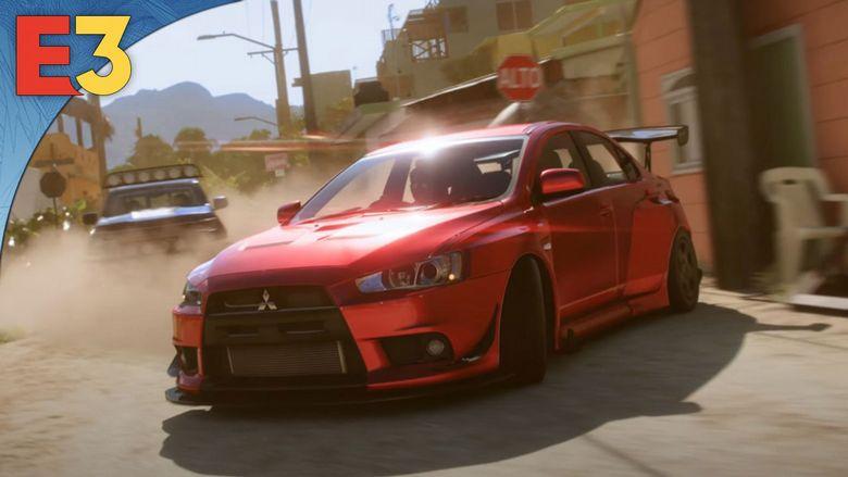 Forza Horizon 5 w Meksyku