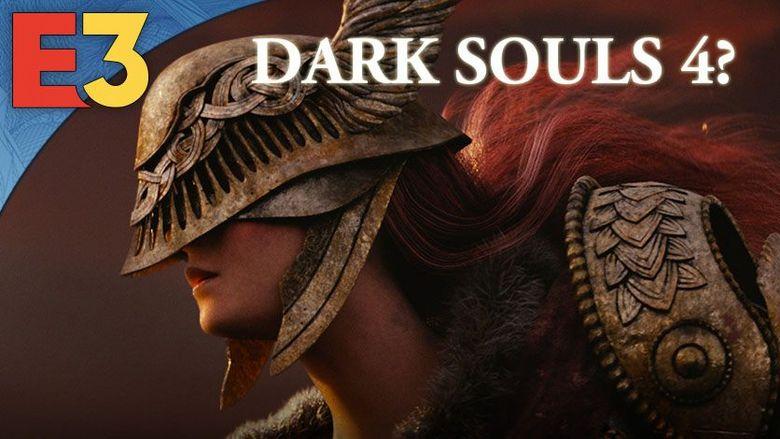 Elden Ring za bardzo trąci Dark Souls,