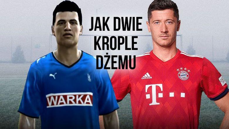 Lewandowski, co oni ci zrobili?