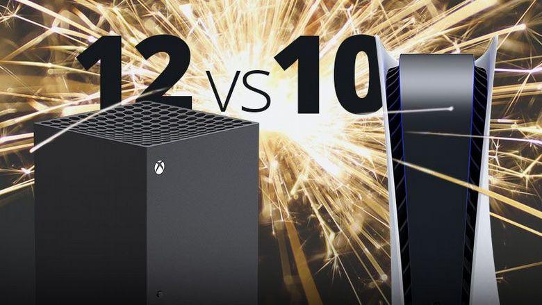 Xbox Series X mocniejszy od PS5? Dlaczego nie warto ufać teraflopom