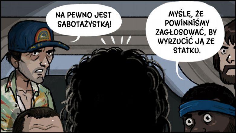 Komiks oGRYzki