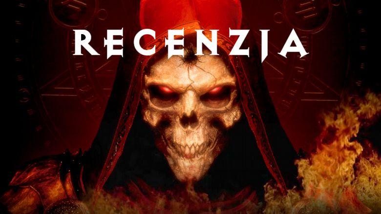 Recenzujemy Diablo 2 Resurrected