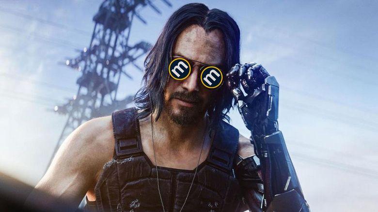 Cyberpunk 2077 celuje w 90+ na Metacritic