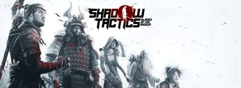Recenzja gry Shadow Tactics: Blades of the Shogun – komandos z kataną