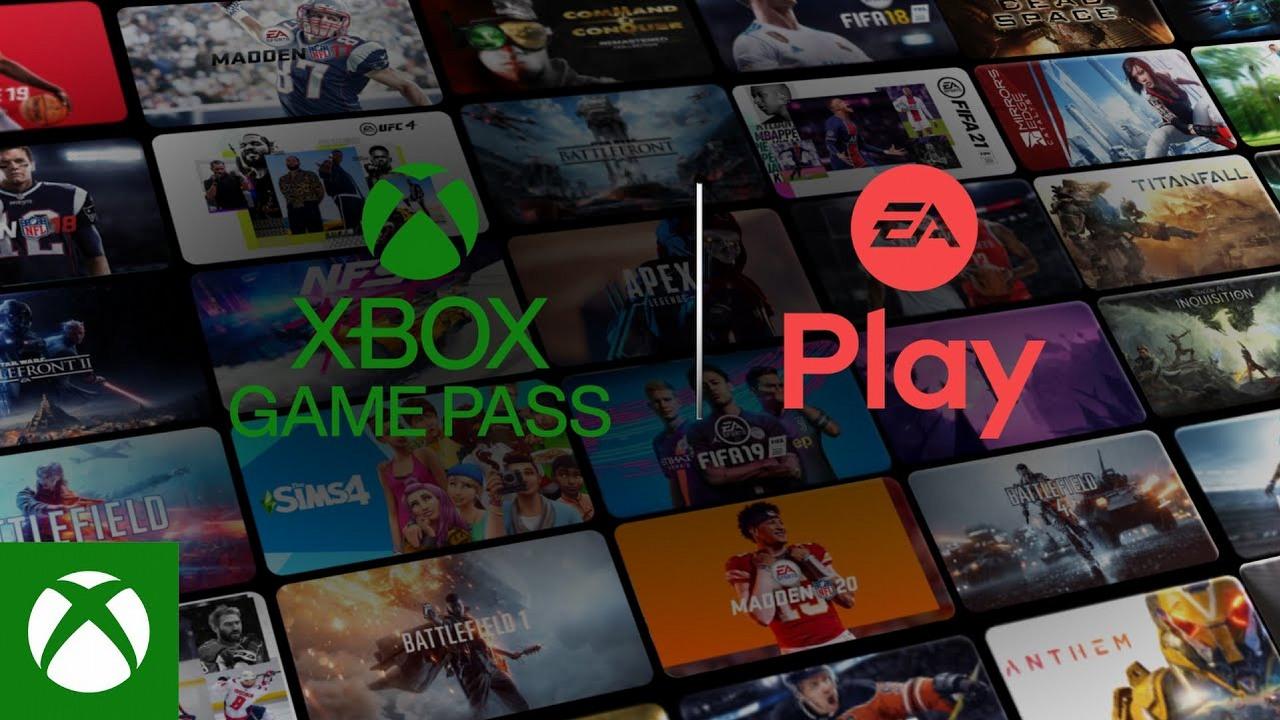 EA Play w Xbox Game Pass na PC dopiero w 2021 roku ...