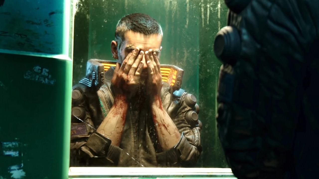 Cyberpunk 2077 as Seen by DFC - CD Projekt Susceptible to Takeover