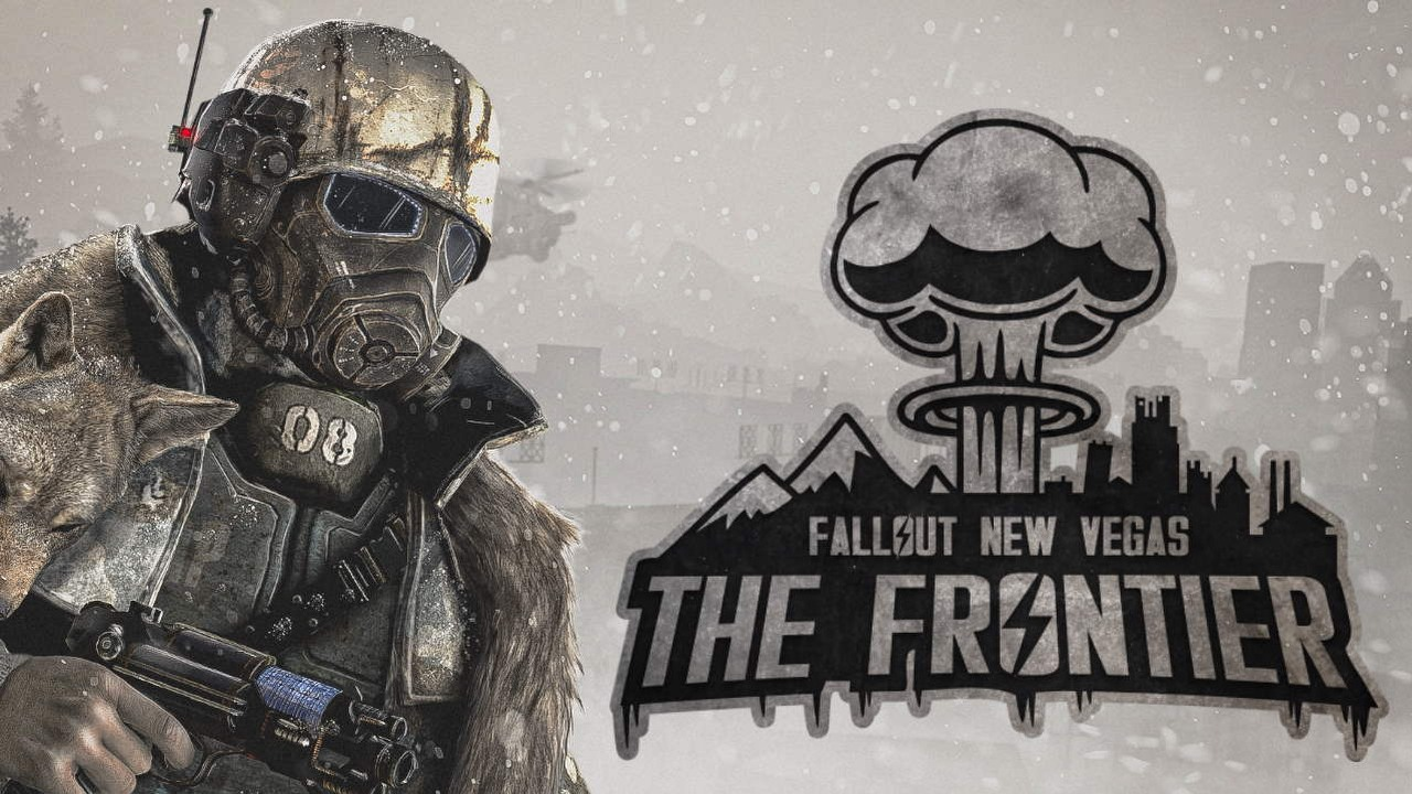Highly Anticipated Mod Fallout: The Frontier Finally Goes Live