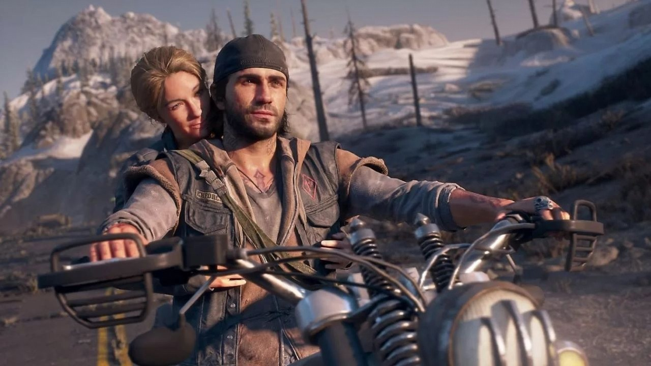 Days Gone PC Release Date and Patch Trailer Revealed
