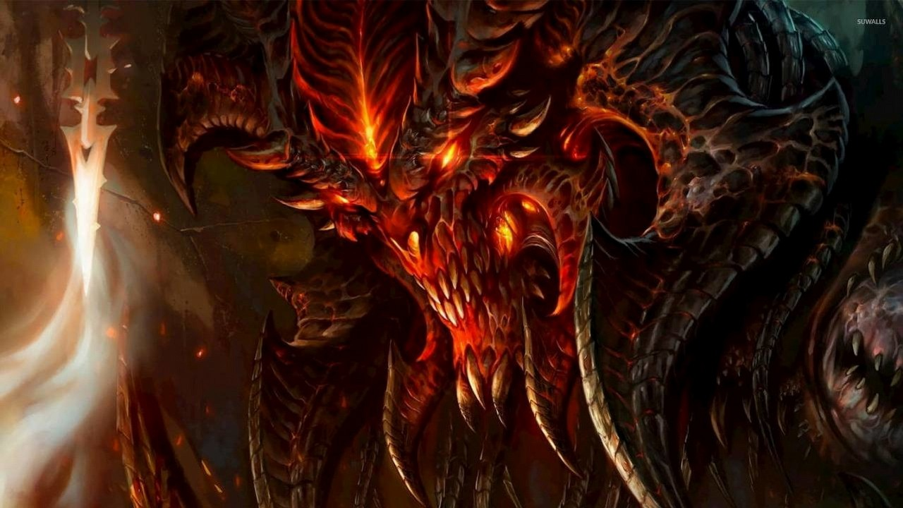 Diablo 2: Resurrected Video Shows Items Featured in the Alpha