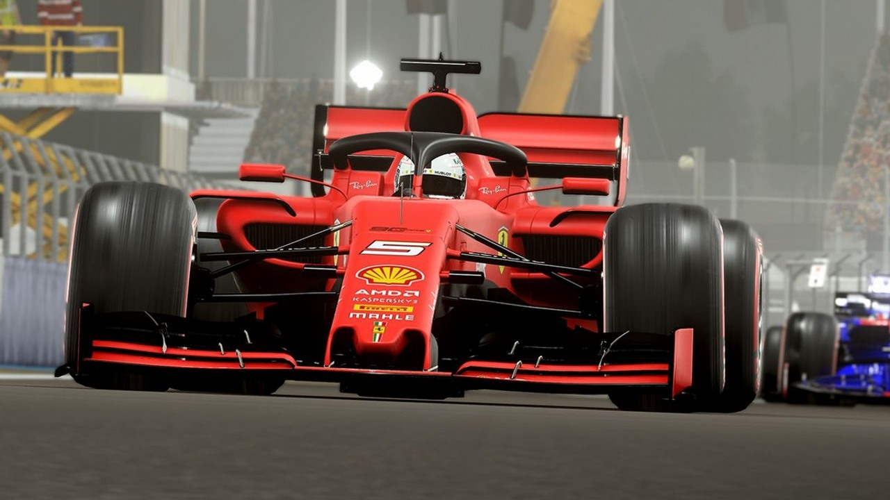 F1 2021 PC Release Date and Requirements; Electronic Arts as Publisher
