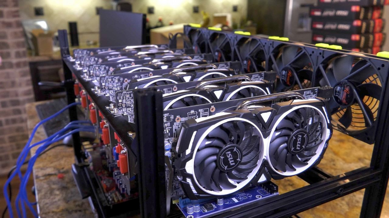 Radeon RX 580 Recall Frauds Reported in China