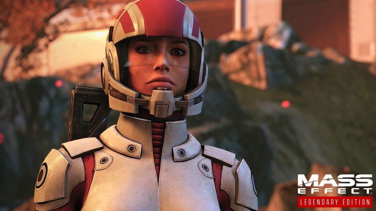 Mass Effect Legendary Edition Will Get Photo Mode