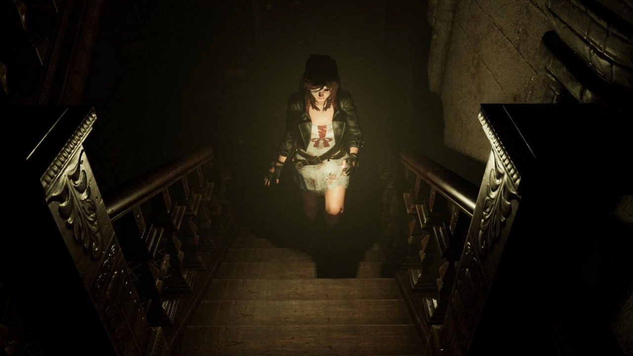Tormented Souls Gets New Gameplay, Sign Ups For Beta Begin