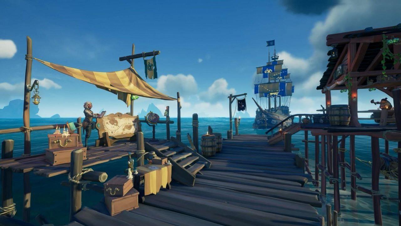 Sea of Thieves Season 2 in Detail