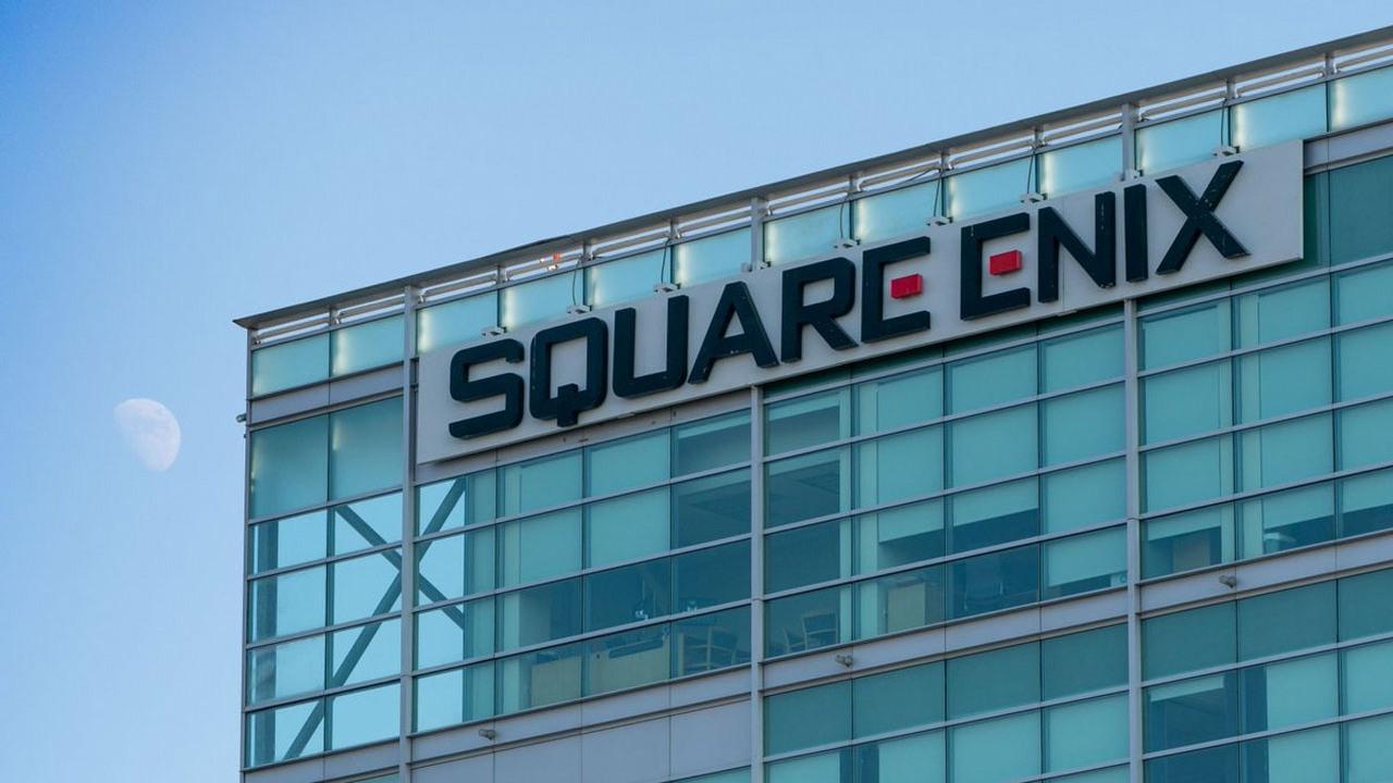 Square Enix Denies Rumors of Possible Acquisition