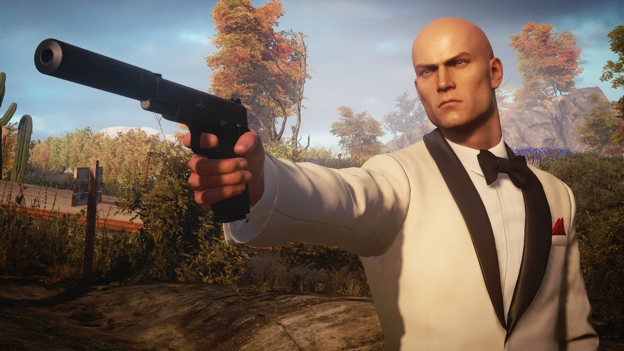 Hitman 3 Sold Three Times Better Than Previous Part