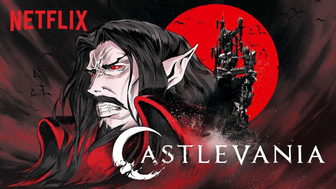 Castlevania Season 4 Premiere Date