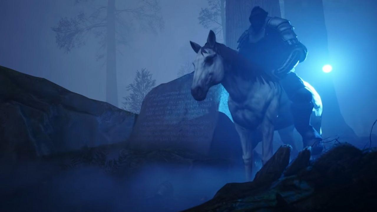 RPG twrcw The Elder Scrolls pe primul său trailer de prezentare [Aktualizacja]