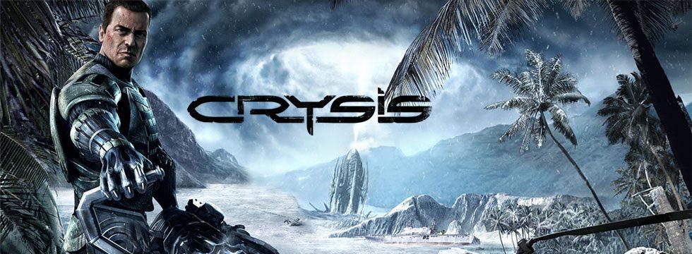 Crysis - poradnik do gry