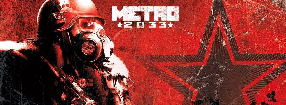 Metro 2033 - poradnik do gry