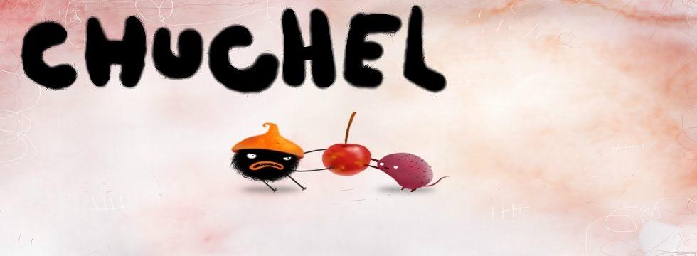 Chuchel - poradnik do gry