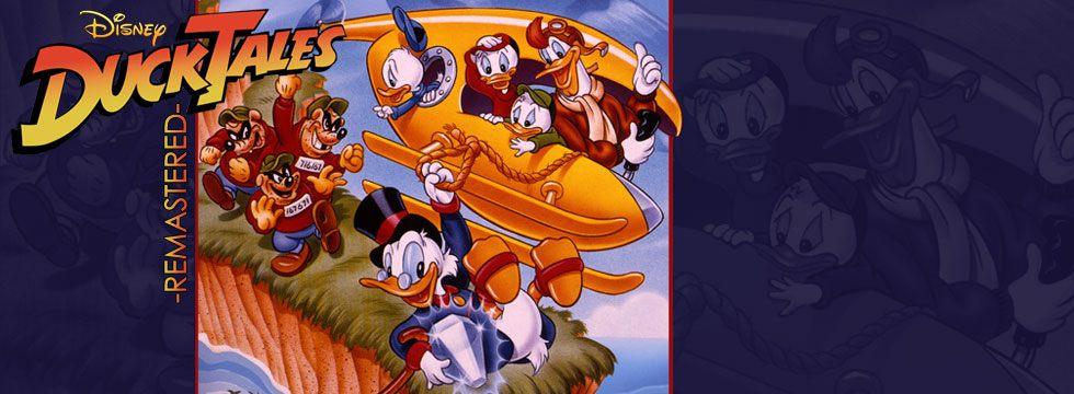 DuckTales Remastered - poradnik do gry