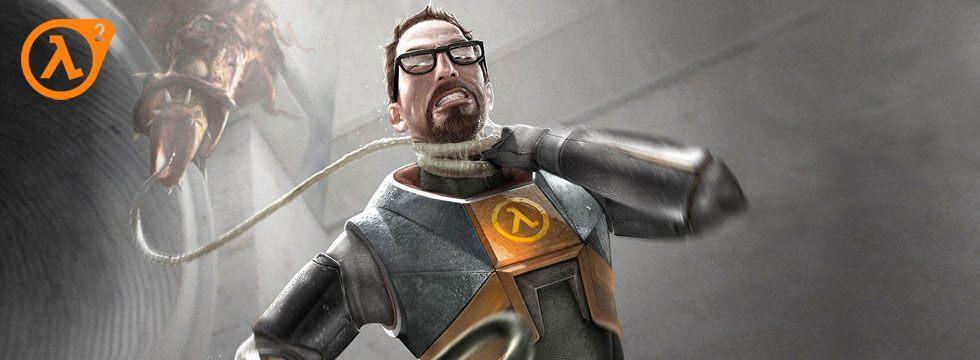 Half-Life 2 - poradnik do gry