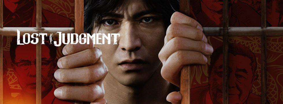 Lost Judgment - poradnik do gry