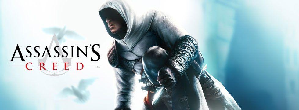 Assassin's Creed - poradnik do gry