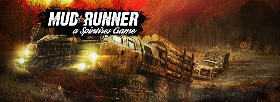 Spintires: MudRunner - poradnik do gry