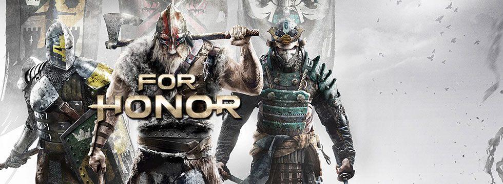 For Honor - poradnik do gry