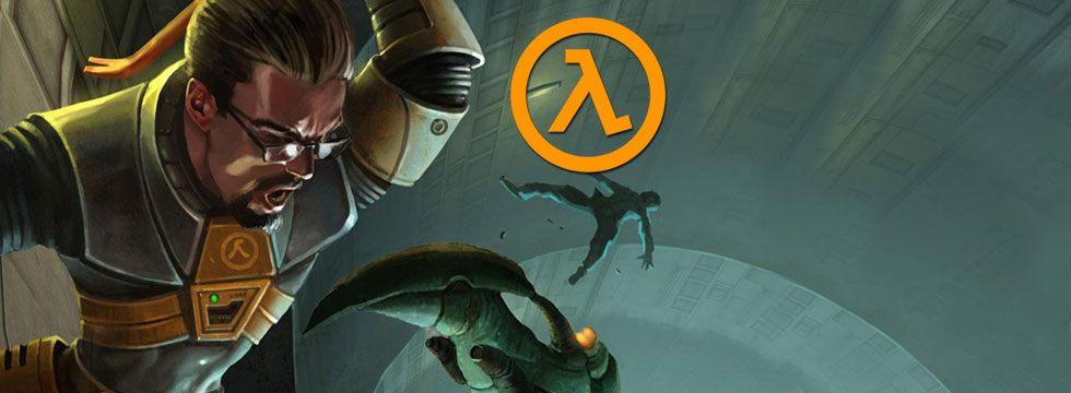 Half-Life - poradnik do gry