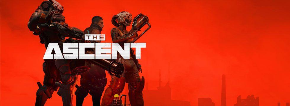 The Ascent - poradnik do gry