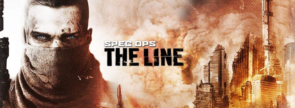 Spec Ops: The Line - poradnik do gry