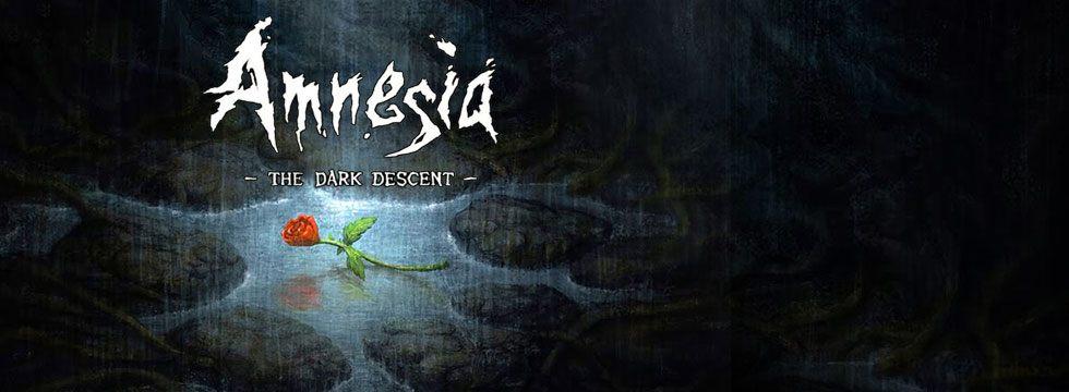Amnesia: Mroczny Obłęd - poradnik do gry