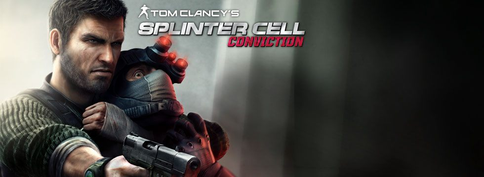 Tom Clancy's Splinter Cell: Conviction - PC - poradnik do gry