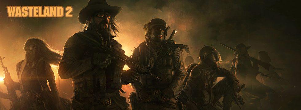 Wasteland 2 - poradnik do gry
