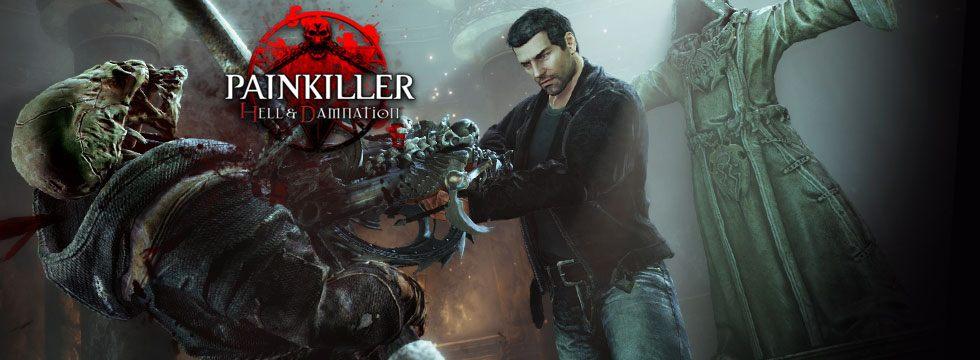Painkiller Hell & Damnation - poradnik do gry