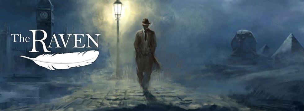 The Raven: Legacy of a Master Thief - poradnik do gry