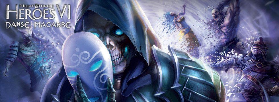 Heroes VI - Danse Macabre - poradnik do gry